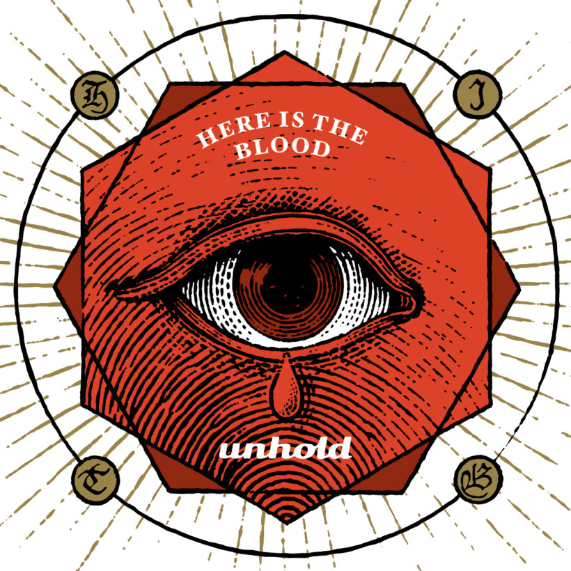 unhold hitb 1453x1453 Album artwork & song premiere! Unholdmusic