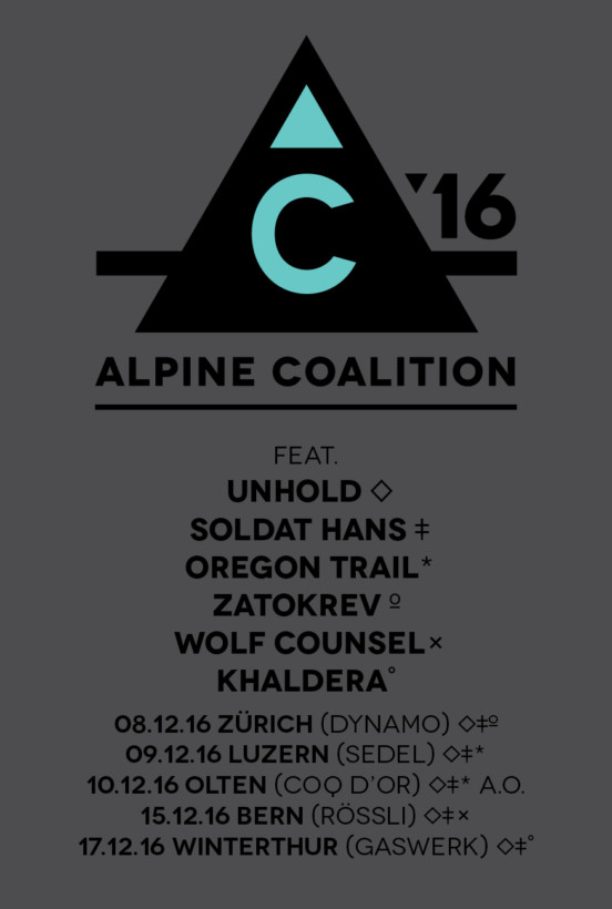 ac16 flyer alle v2 Alpine Coalition '16 Unholdmusic